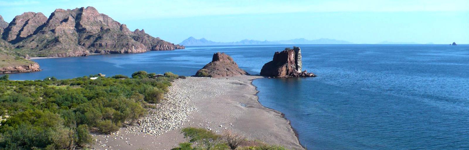 Playas virgenes en venta Baja California Sur